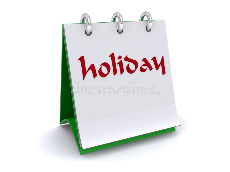 Download Memo Pad And Holiday Royalty Free Stock Image - Image: 26586366