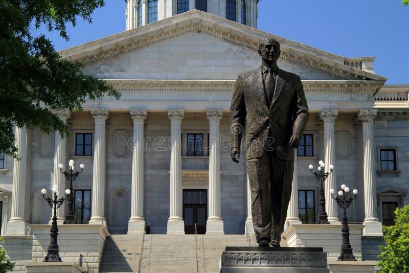Memoriał Senatora Stroma Thurmonda zdjęcia stock