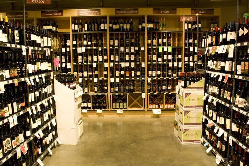 Memoria dell'alcool fotografie stock libere da diritti