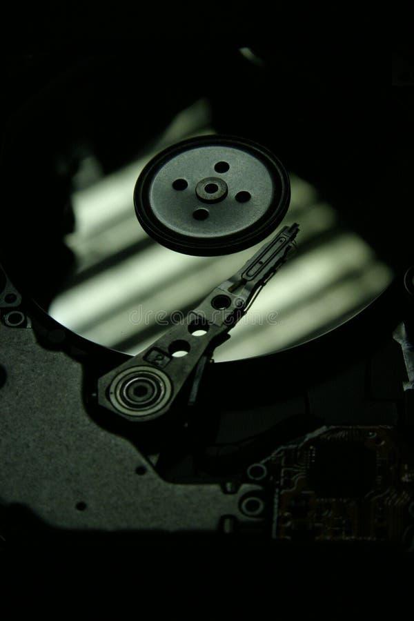 Memoria di DATI immagini stock