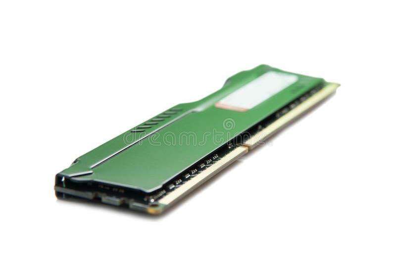 Memoria di RAM immagine stock