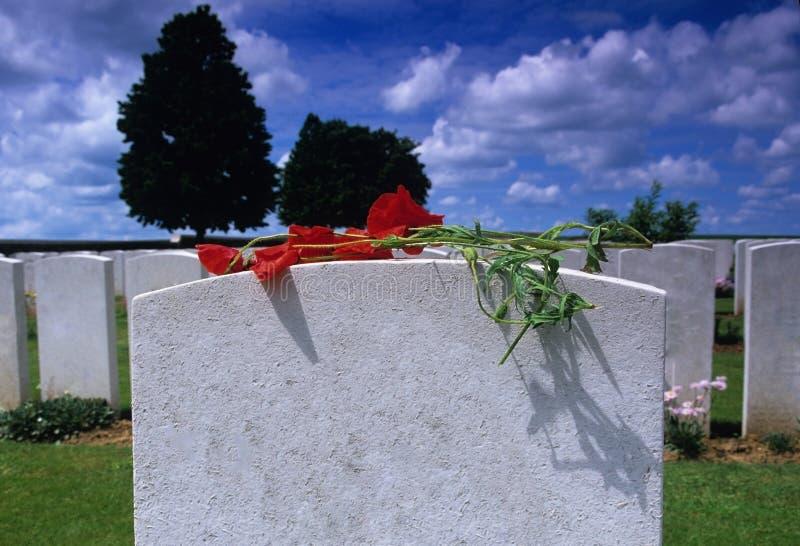 Memorial fotos de stock royalty free
