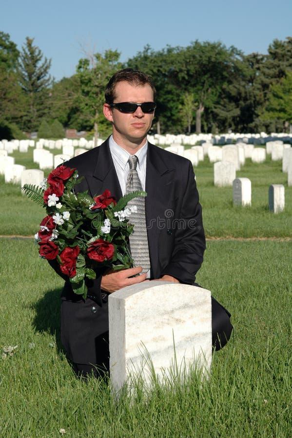 Memorial Day royalty free stock photos