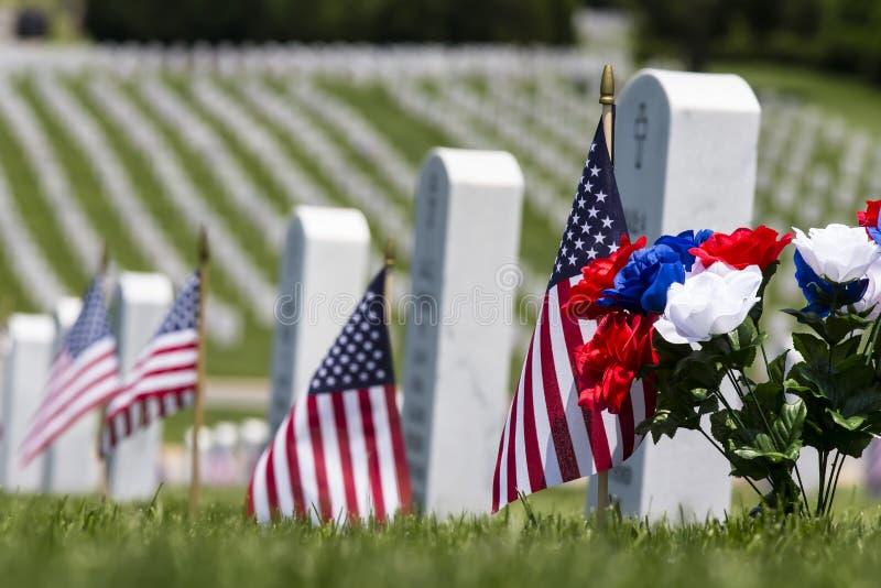 Memorial Day fotografia de stock royalty free