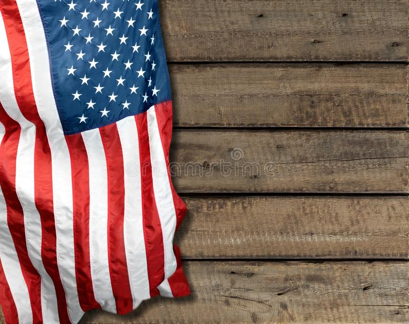 Memorial day. Background flag patriotic patriotism american us stock photo