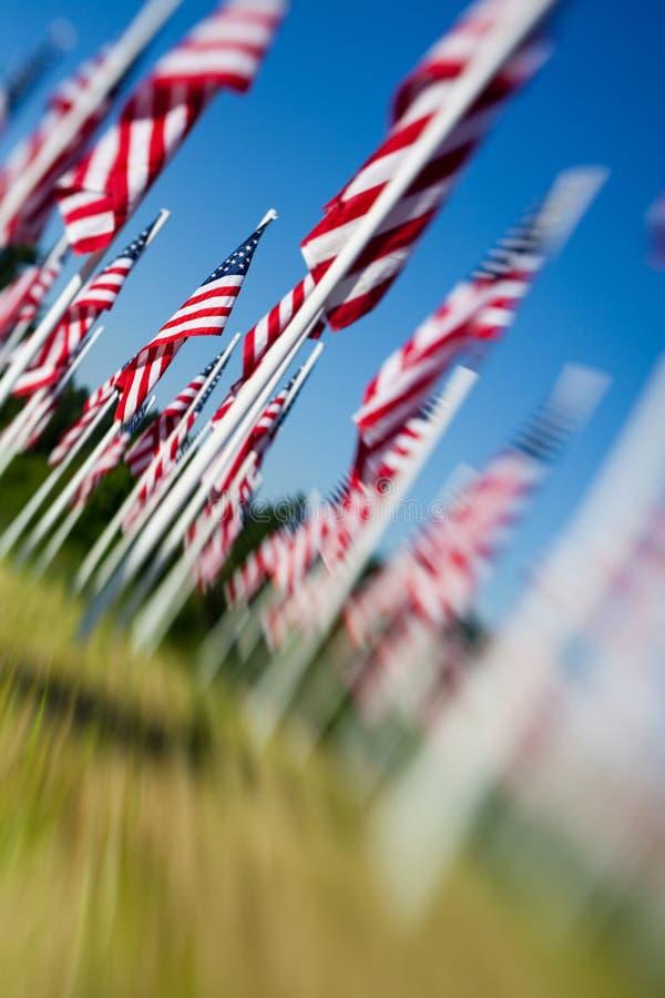Memorial Day los E.E.U.U. - Indicadores americanos