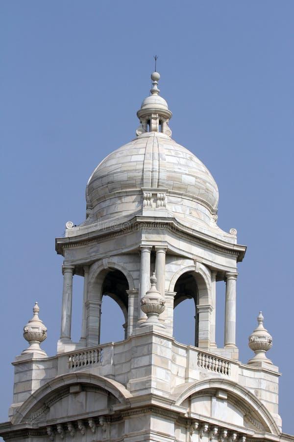 Memorial de Victoria, Kolkata foto de stock