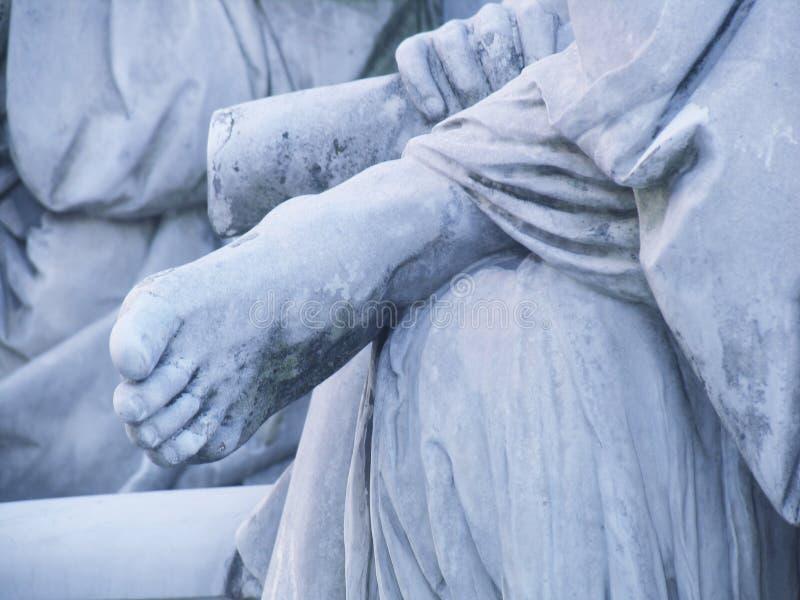 Download Memorial foot stock image. Image of hand, stone, memorial - 16791