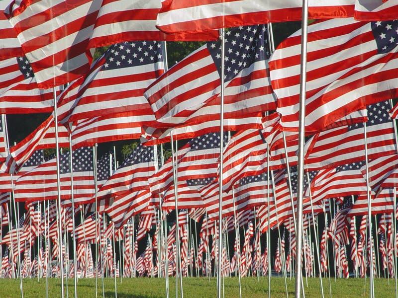 Memorial nacional imagens de stock