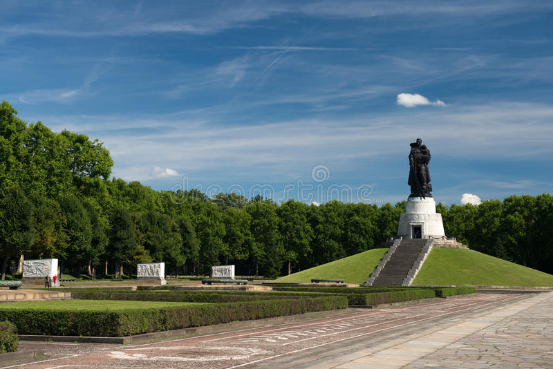 Download Memorial Of The Second World War Stock Photo - Image: 26349640