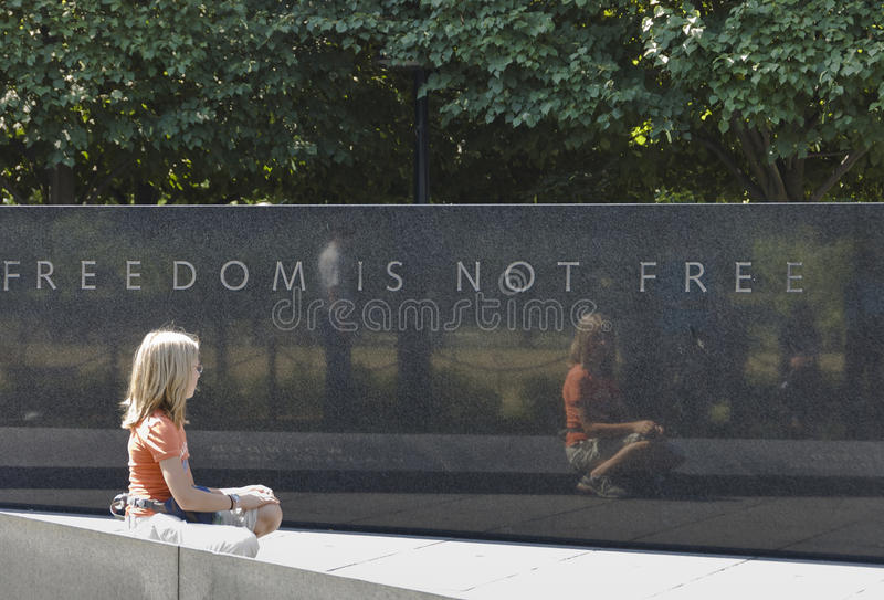 Download Memorial War Monument Of Freedom Editorial Image - Image: 19614165
