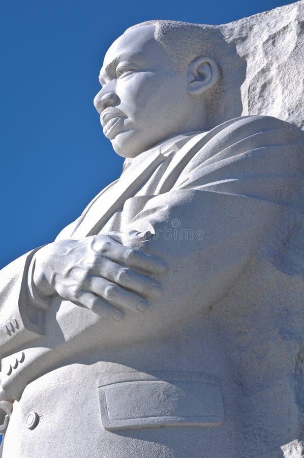 Memoriale del Martin Luther King fotografie stock libere da diritti