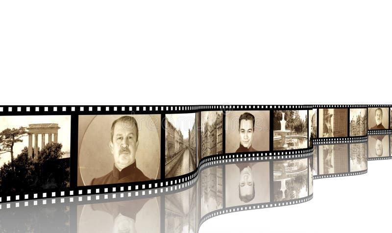Memorias foto de archivo