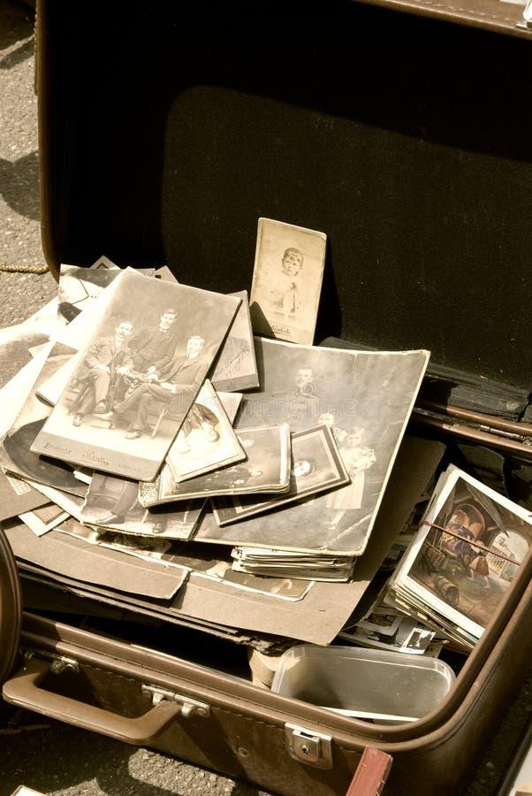 Memorias imagen de archivo