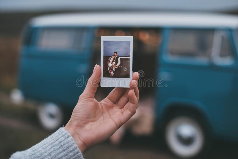 Memorias agradables fotos de archivo libres de regalías