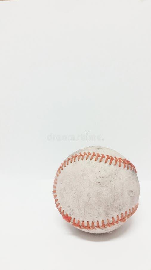 Memorias del béisbol imágenes de archivo libres de regalías