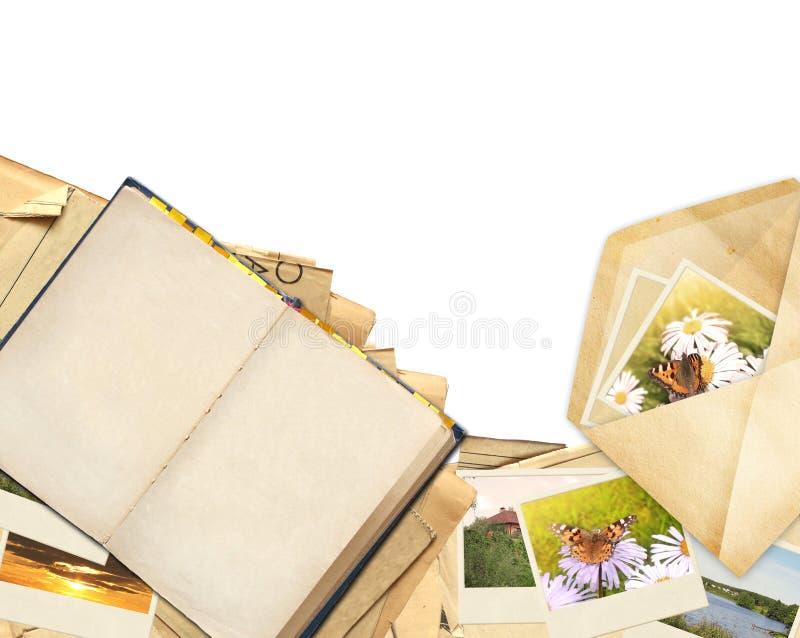 Memorie fotografia stock