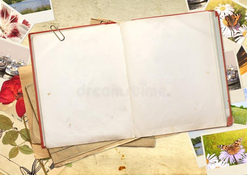 Download Memories stock photo. Image of notebook, copybook, journal - 27529184