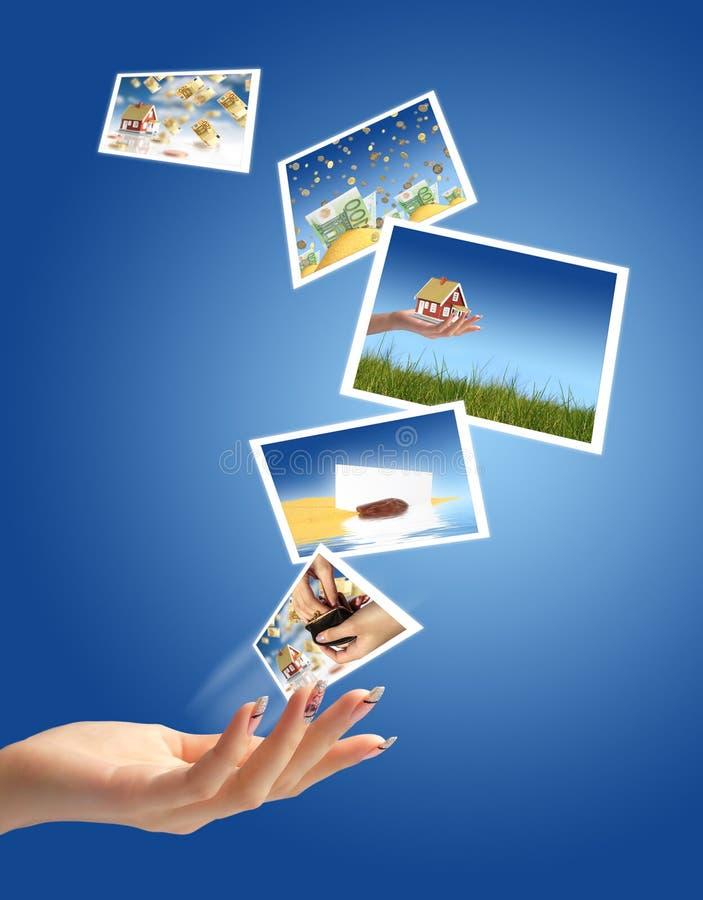 Free Memories Stock Photography - 8509432