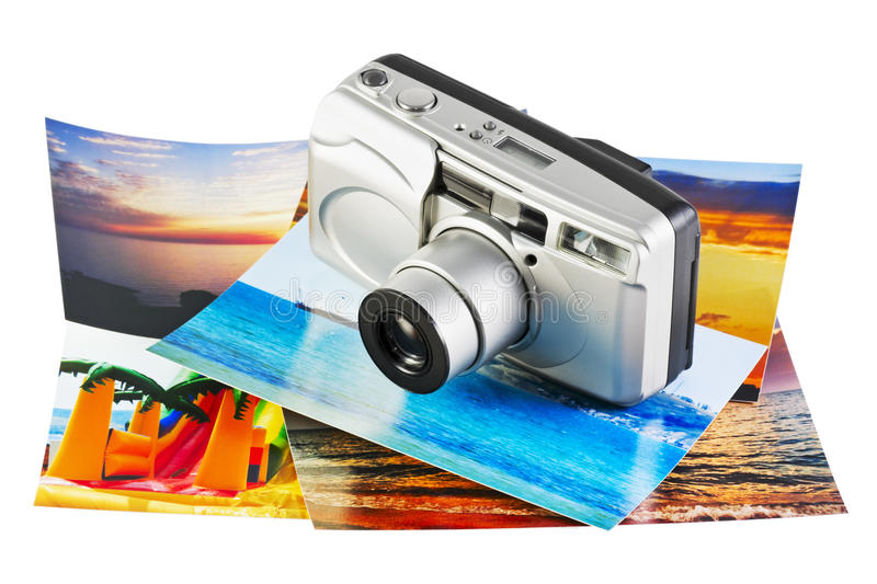 Memories from leave royalty free stock images
