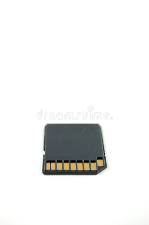 Download Memory card stock photo. Image of flash, data, file, isolated - 11826670