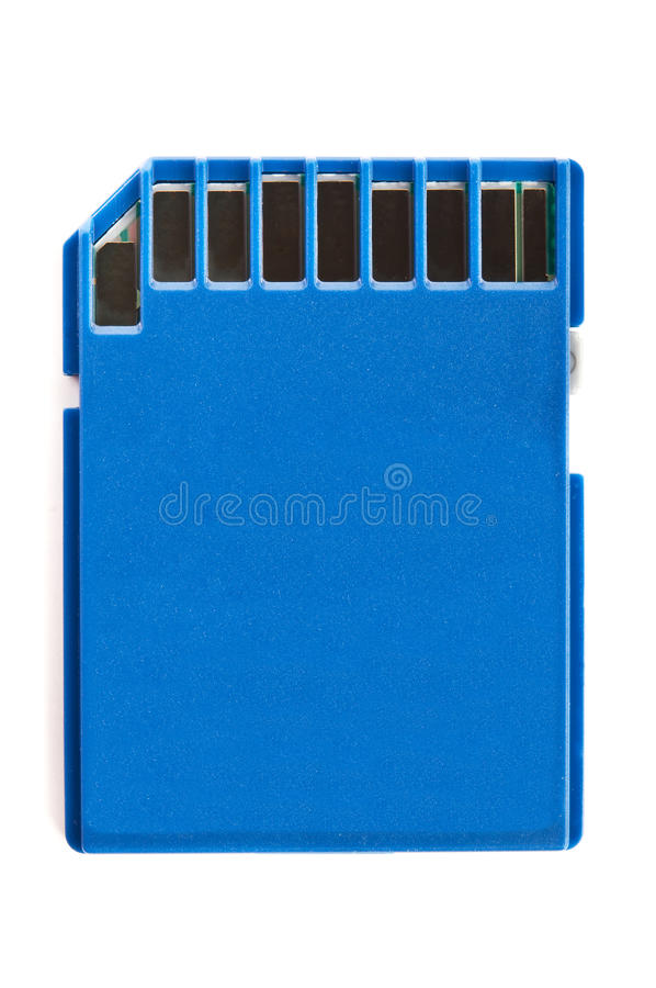 Download Memory card stock photo. Image of information, security - 24090120