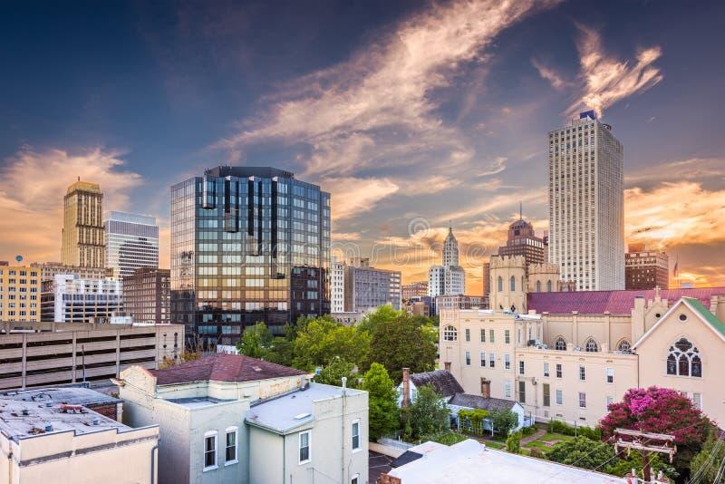 Memphis, Tennessee, Etats-Unis image stock