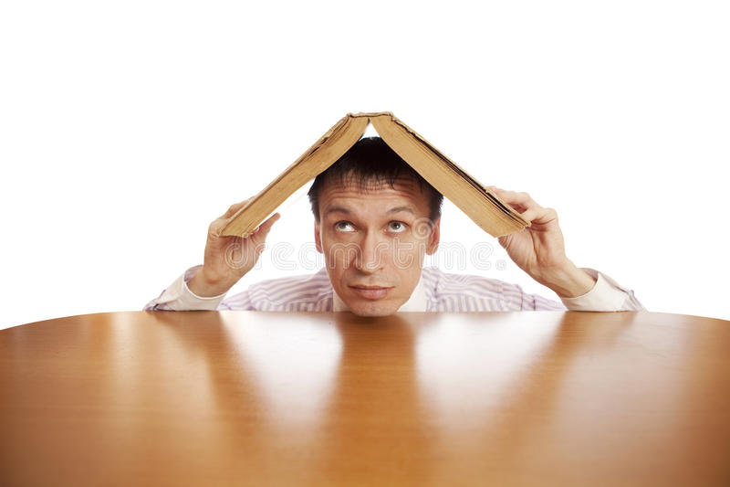Download The men. stock photo. Image of isolated, look, shirt - 29145114