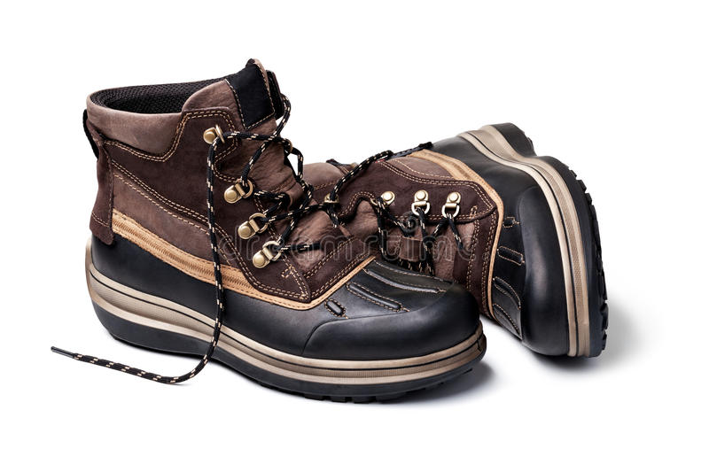 Download Men Boots Stock Photo - Image: 23551760