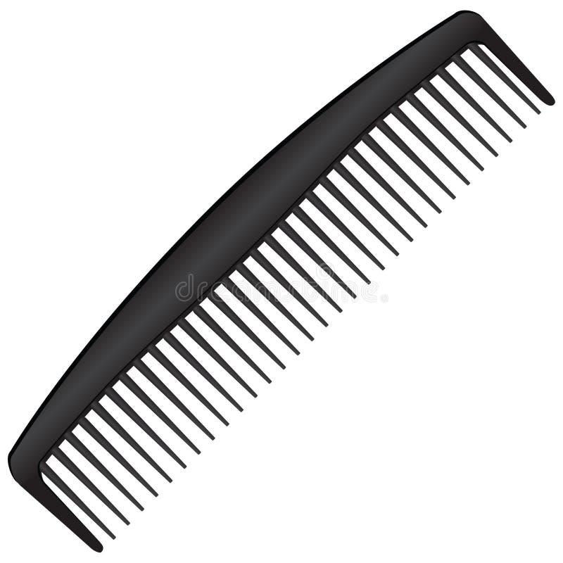 Men comb