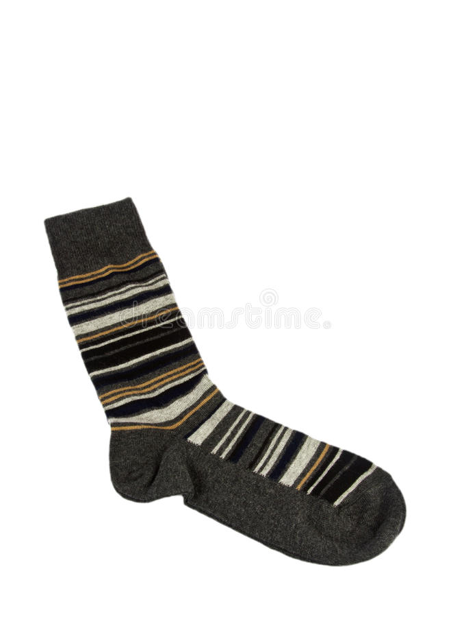 Download Men cotton socks stock image. Image of maroon, clothing - 28491577