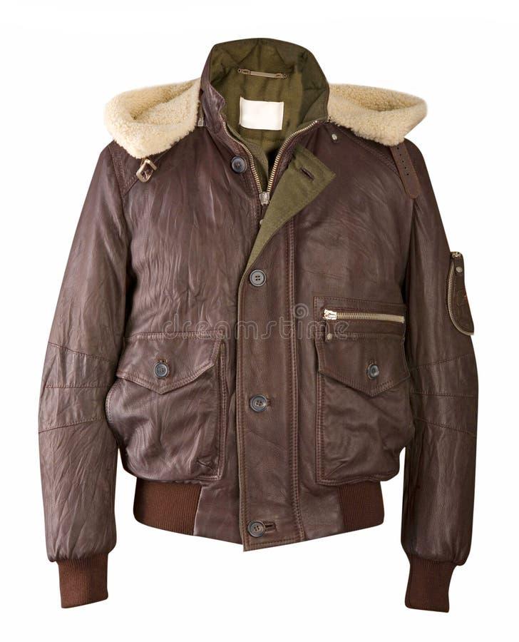 Free Men Jacket Royalty Free Stock Image - 29387746