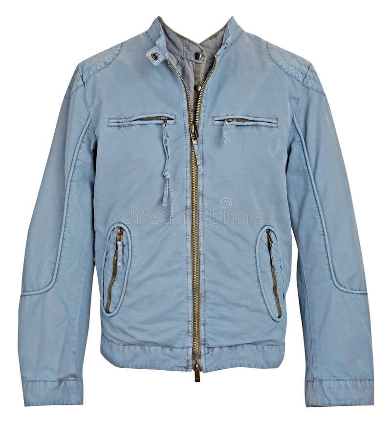 Men jacket royalty free stock photography