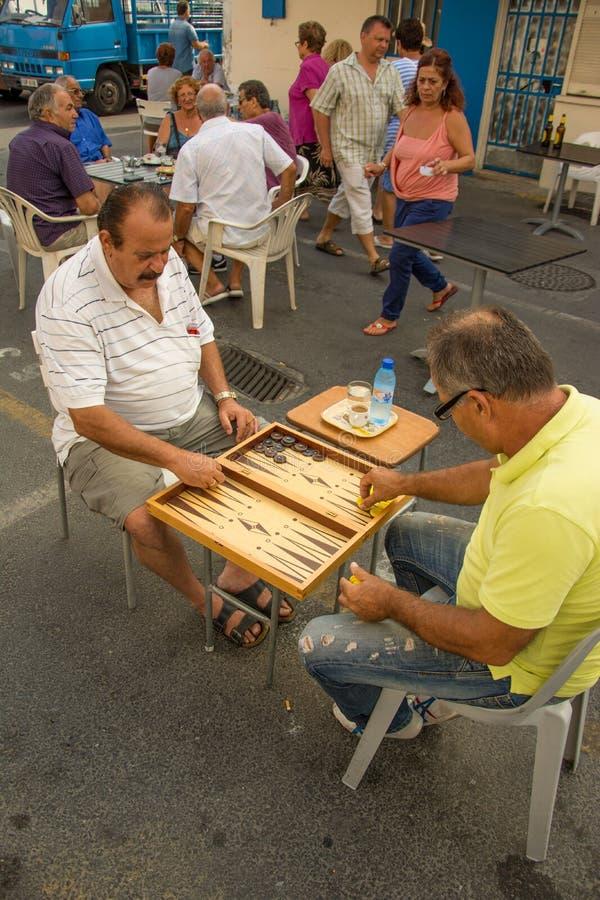 backgammon spelen gratis