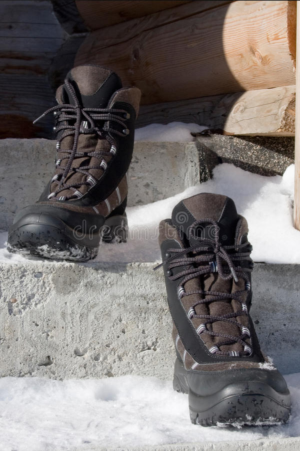 Download Men`s Boots Stock Images - Image: 13484764