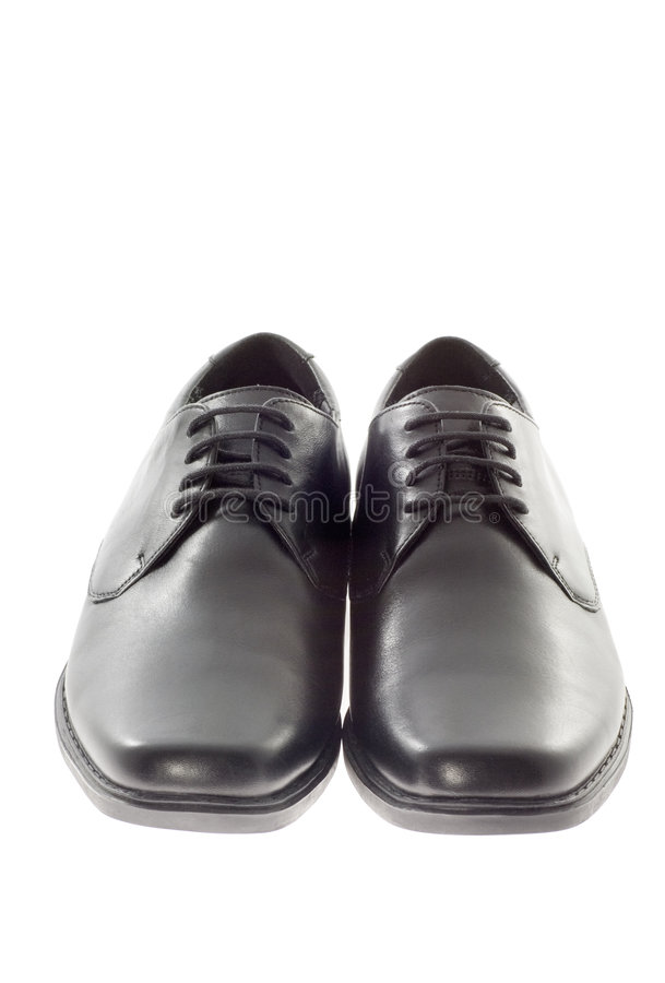 Download Men's leather shoes stock image. Image of luxury, executive - 2168943