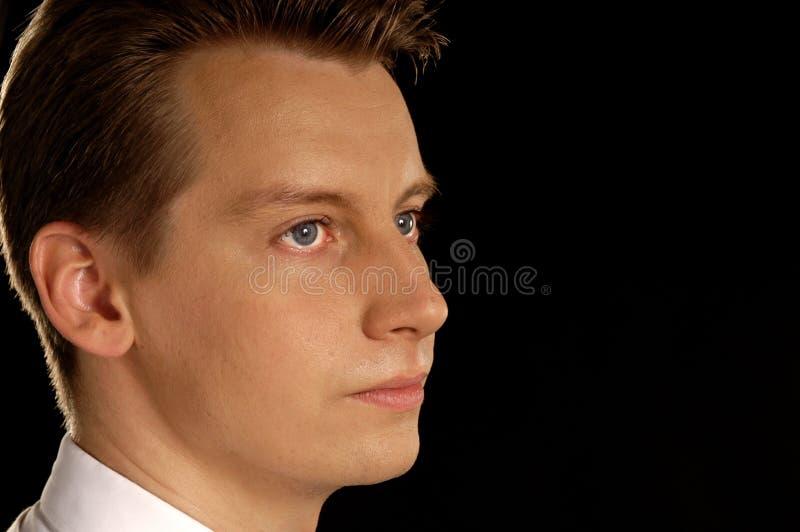 Men's portrait stock photos