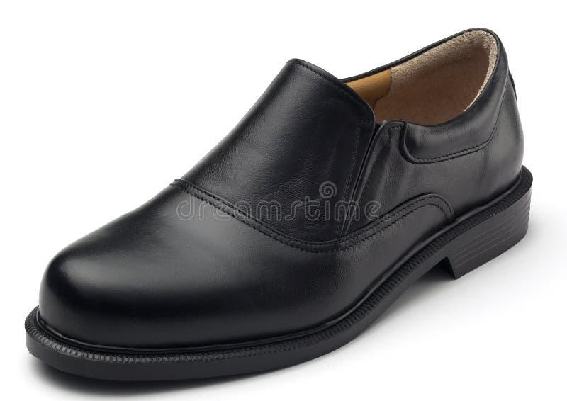 Men's Shoe stock photos
