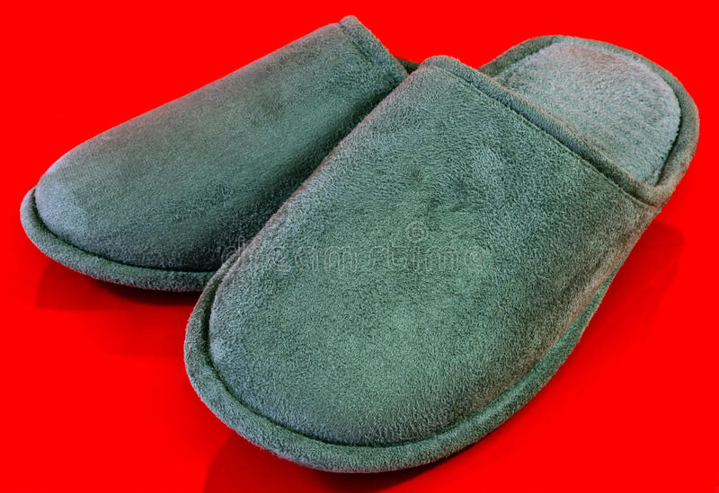 Download Mens Slippers Stock Photos - Image: 23547343