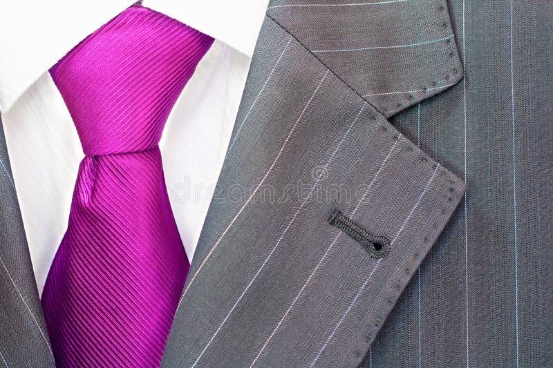 Download Men's suit stock image. Image of chest, fashion, stripes - 22021785