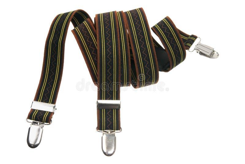 Download Men's Suspenders Royalty Free Stock Photo - Image: 22660505