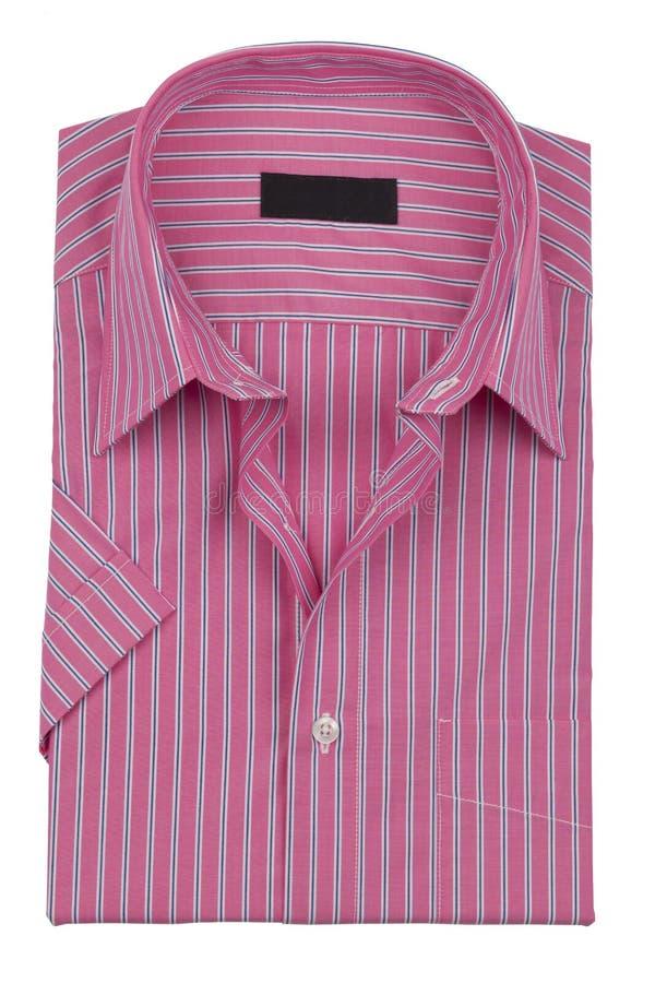 Men shirt royalty free stock image