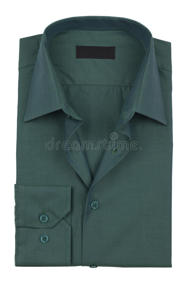 Men shirt royalty free stock images