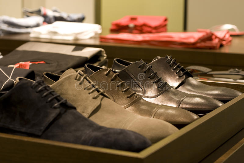 Download Men shoes stock photo. Image of horizontal, showing, close - 15212662