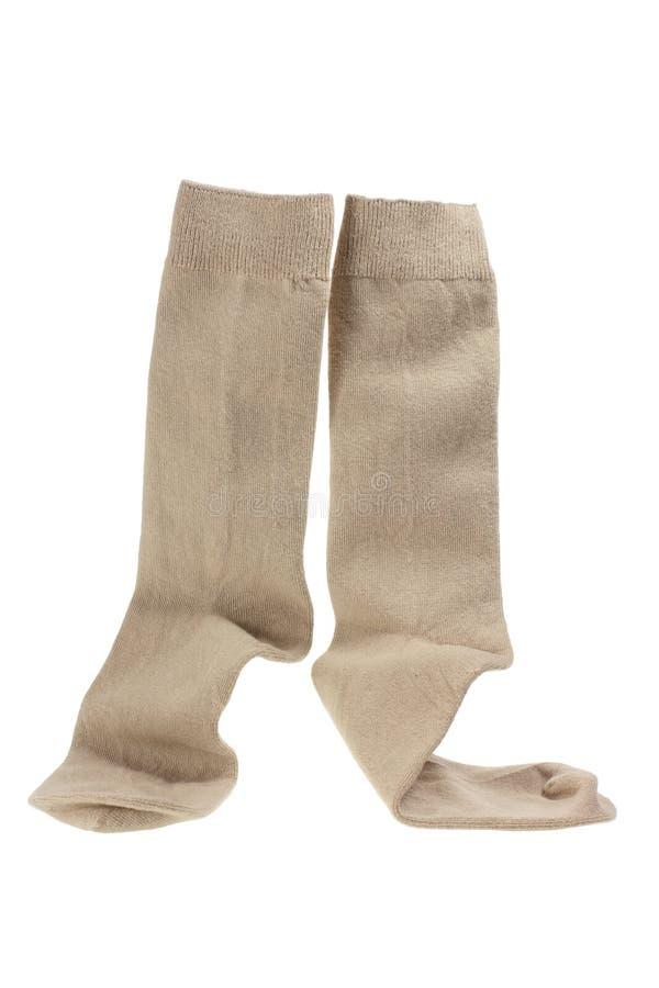 Men Socks Stock Photo