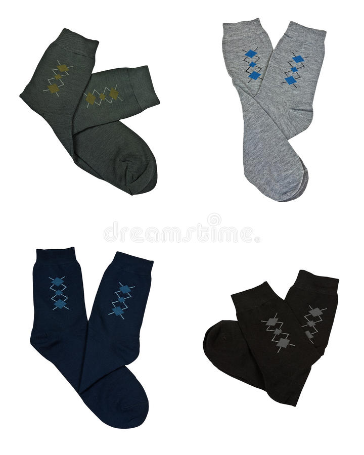 Download Men socks stock image. Image of accessories, abstract - 28269441