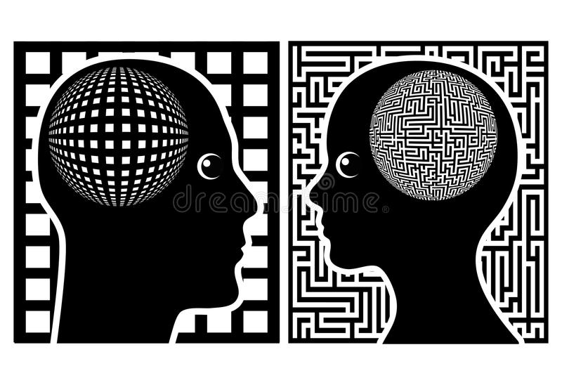 Men and women information seeking differences