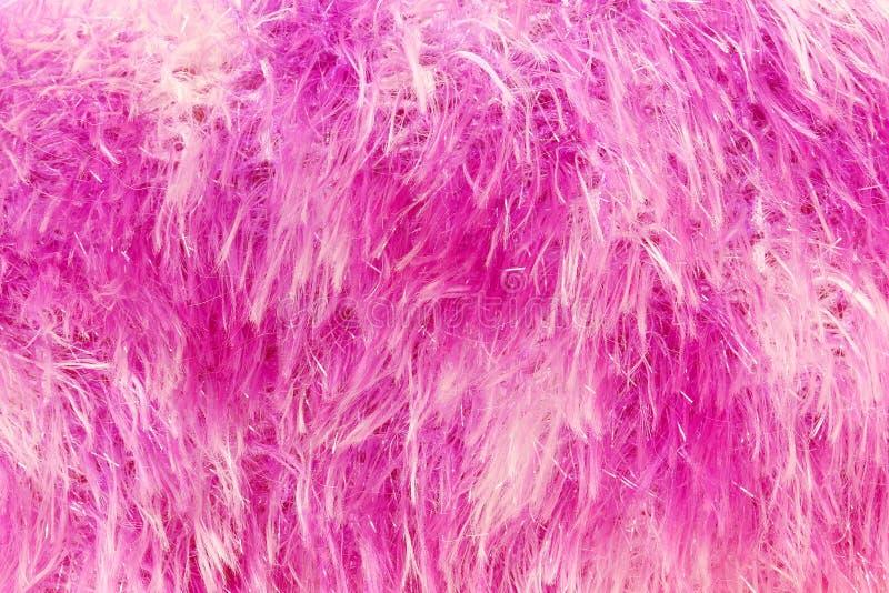 Menchia farbujący barankowy dywanik zdjęcie stock