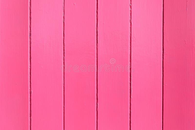 Menchia malująca drewniana ściana fotografia stock