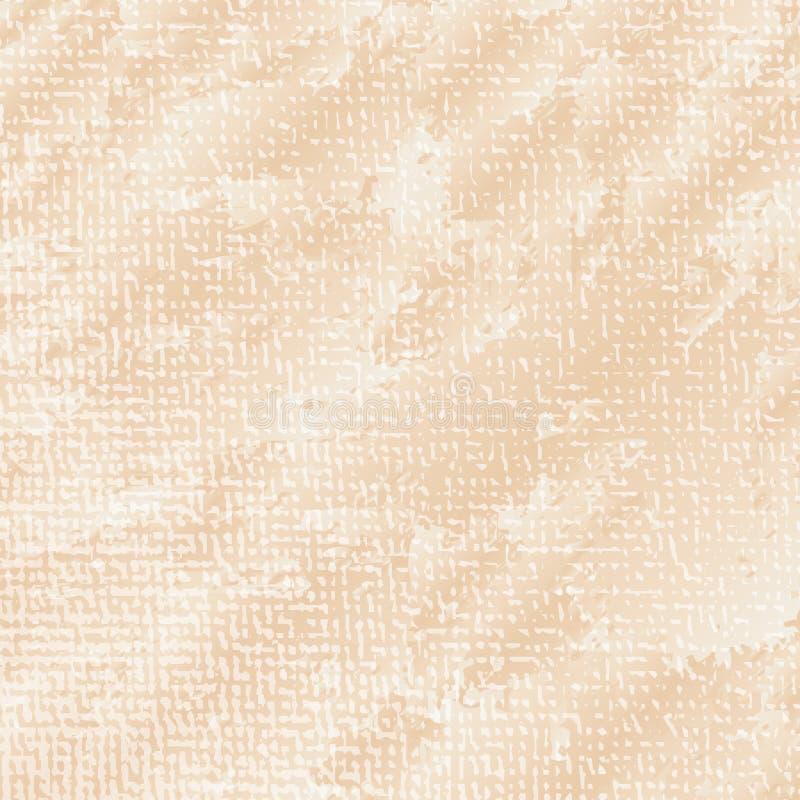 Menchia pstrzący łaciasty tło ilustracja wektor